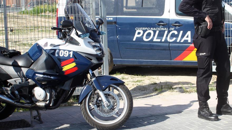 Detenido en Cádiz un fugitivo reclamado por abusar sexualmente de una menor durante 12 años