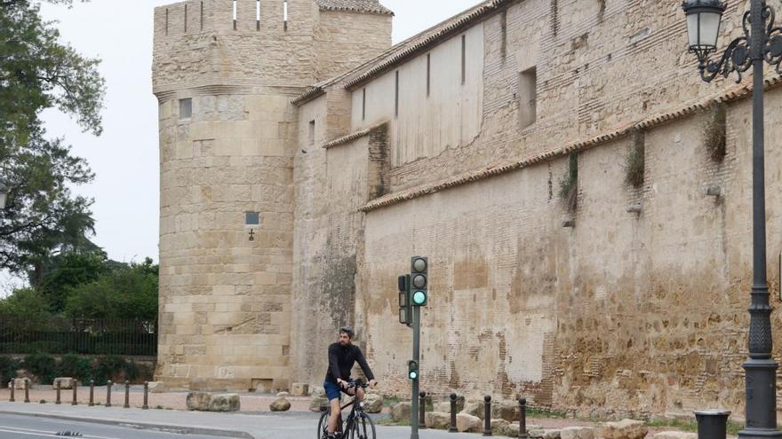 Dieciséis siglos del Alcázar de Córdoba, en dos celdas de la Inquisición