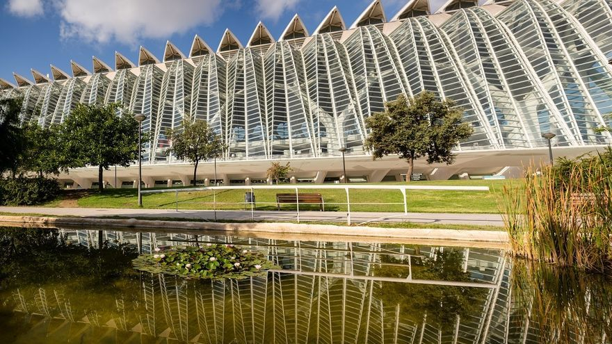 El Museu de les Ciències recibe la marca Q de calidad turística