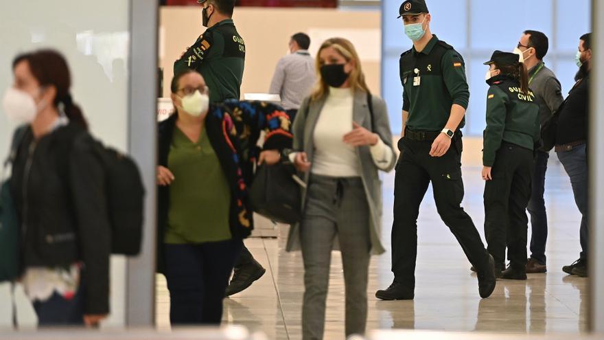Extremadura defiende el 'Certificado Verde' para viajar