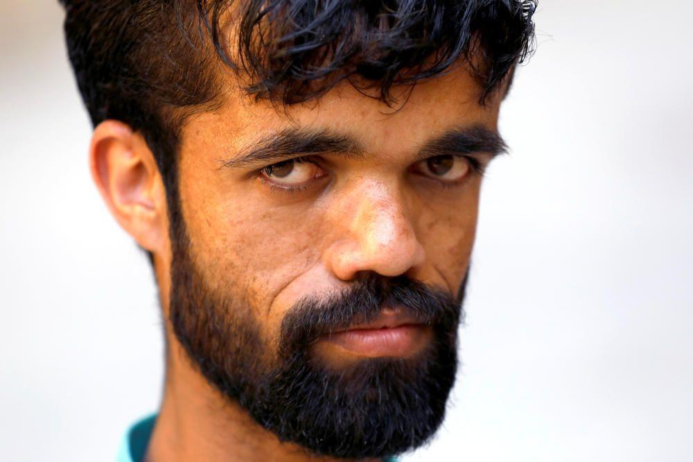 Rozi Khan, el clon de Peter Dinklage