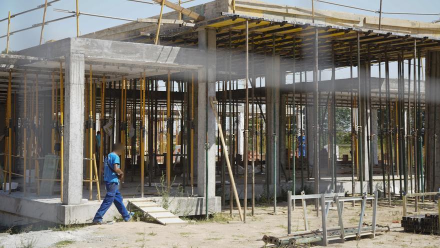 Empleo en Zamora: El número de trabajadores en ERTE disminuye en abril