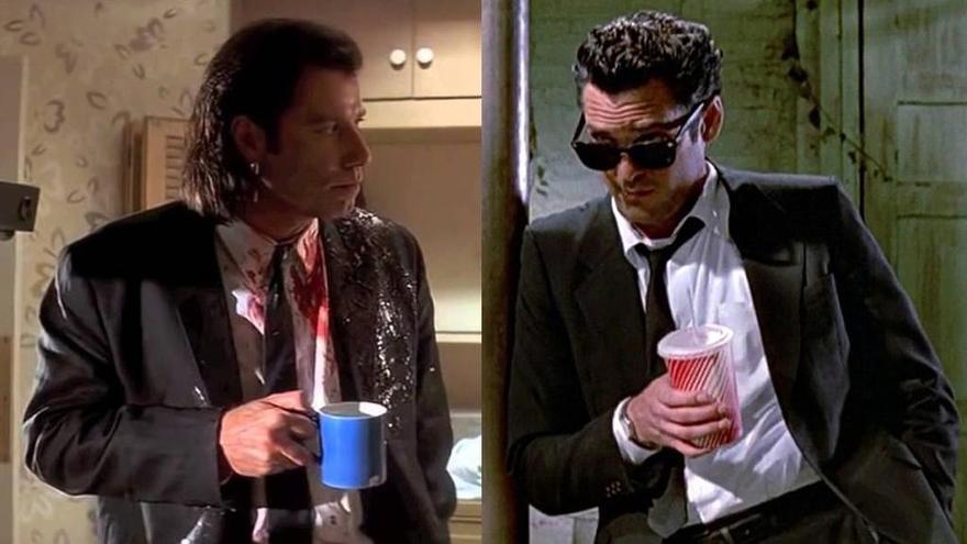 Los hermanos Vega de Tarantino, ¿un posible crossover?