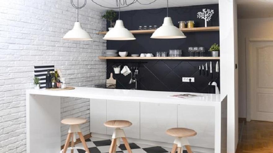Muebles versátiles para ahorrar espacio en casa