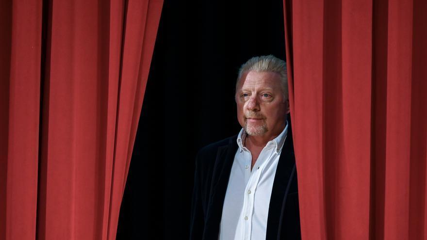 Boris Becker ist zurück auf Mallorca