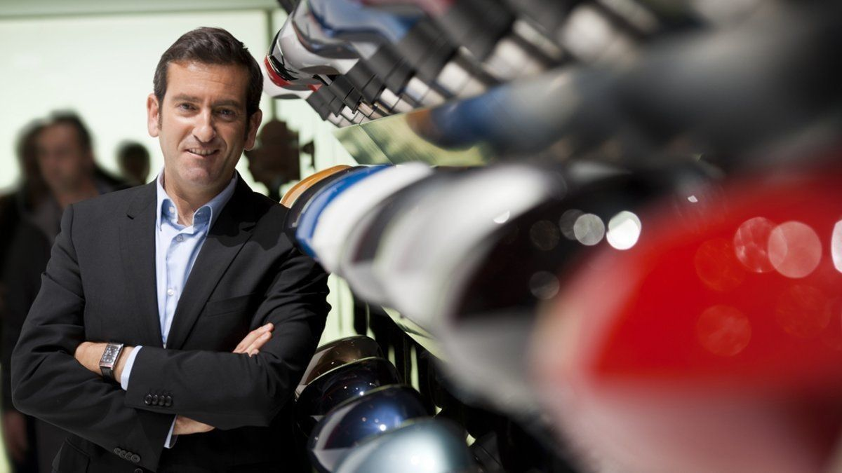 Alejandro Mesonero-Romanos, former head of Seat design, leaves the Renault Group
