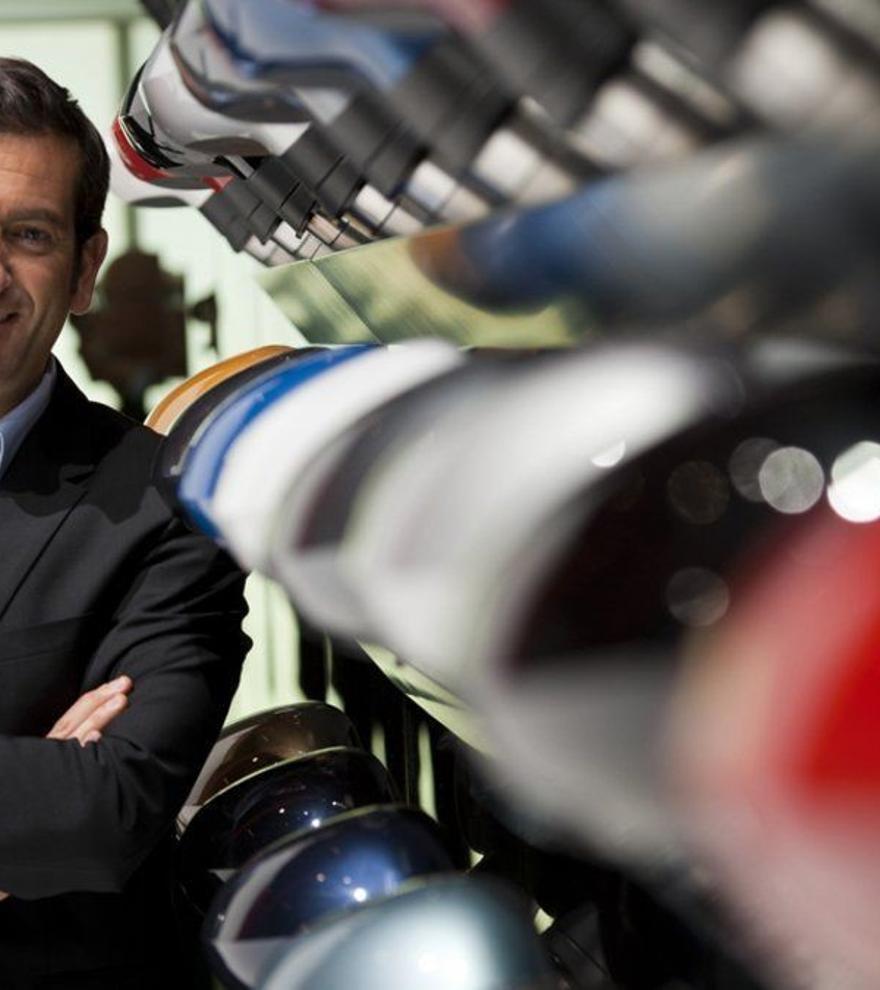 Alejandro Mesonero-Romanos, exjefe de diseño de Seat, abandona el Grupo Renault