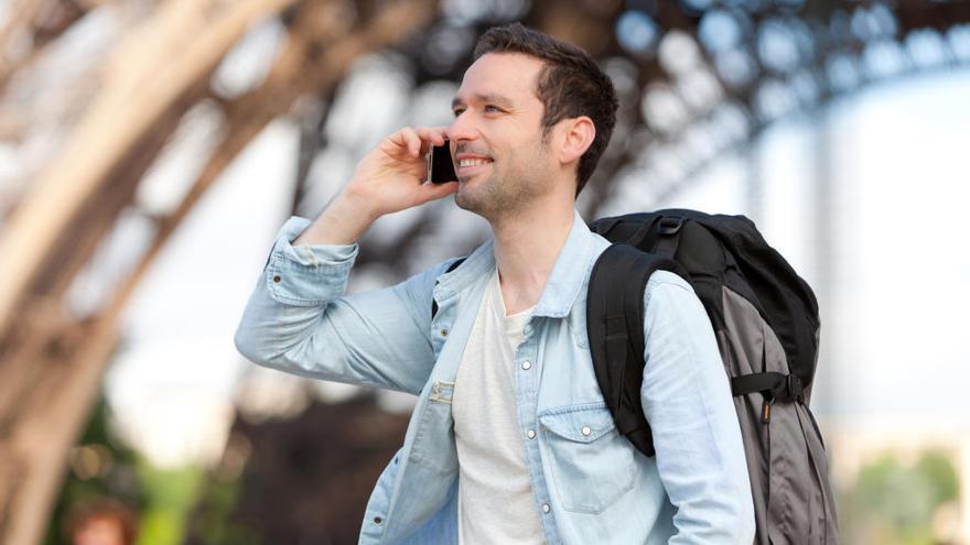 La UE aplica la bajada de precios de llamadas y SMS