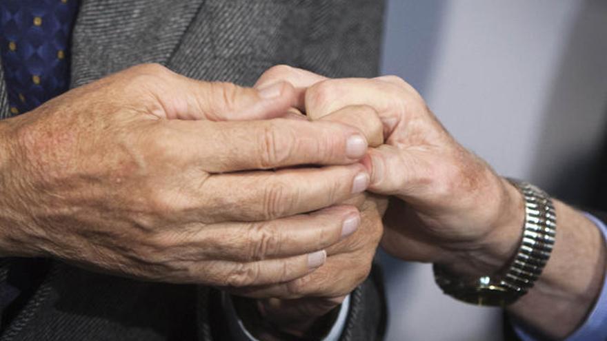El cuidado de mayores, vía para que los perceptores del salario social tengan un trabajo