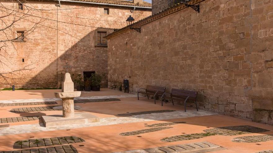 Patrimoni, llegat i tradició a Fonollosa