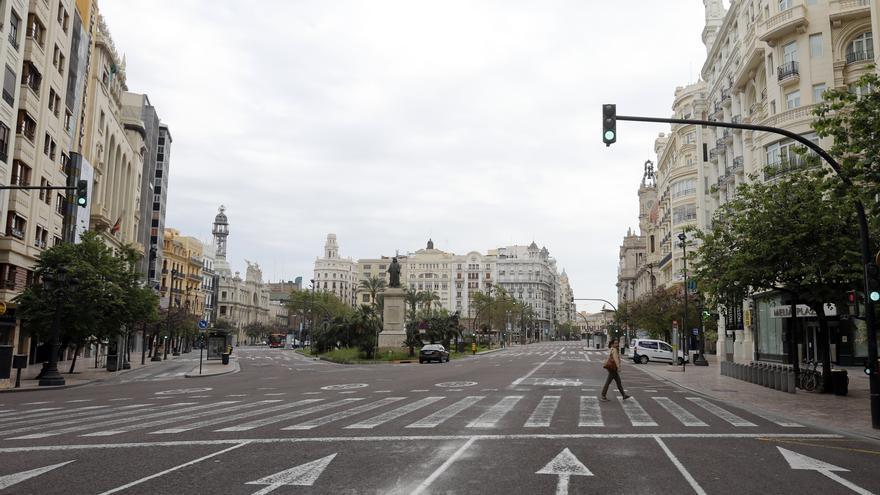 La Generalitat Valenciana estudia pedir el toque de queda en la Comunitat Valenciana