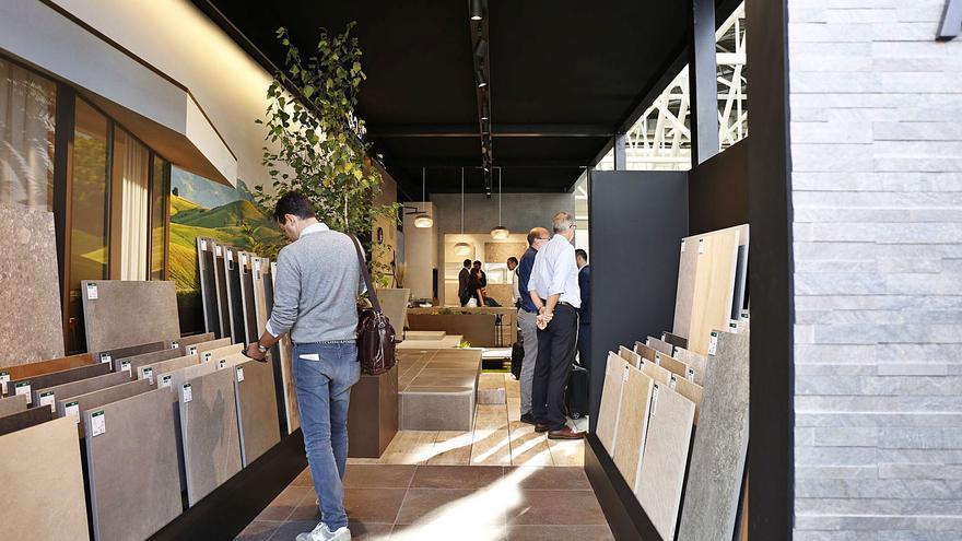 Cersaie reunirá en Bolonia a más de 600 empresas de 27 países