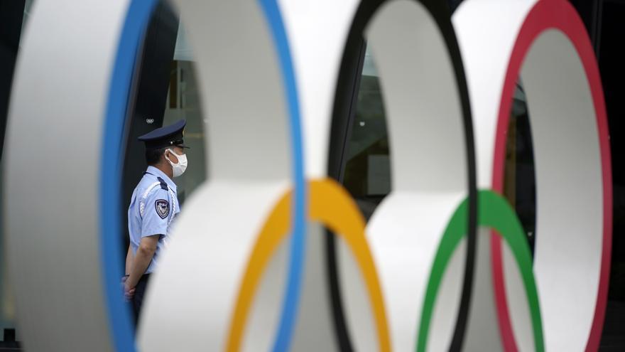 Los Juegos Olímpicos de Tokio se celebrarán sin público