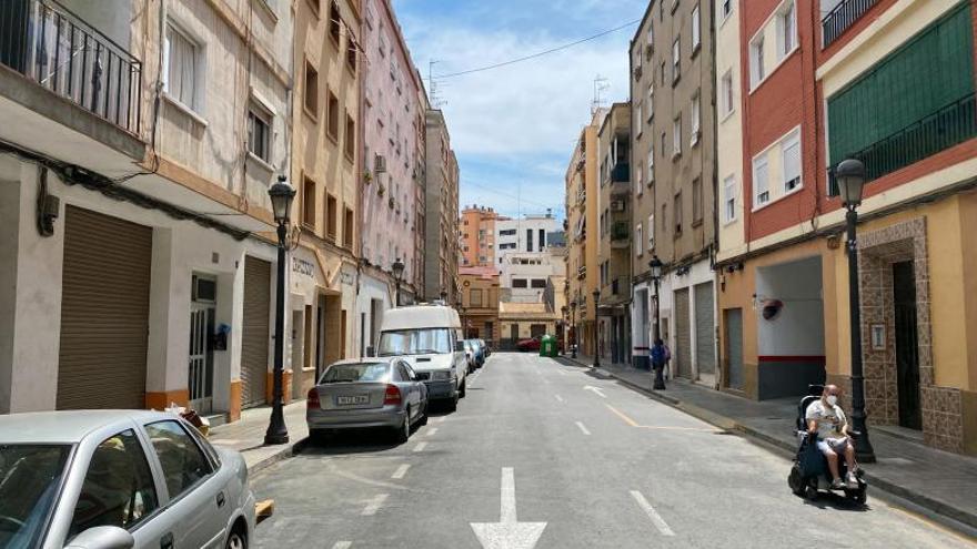 Mislata recibe 2 millones para la regeneración urbana