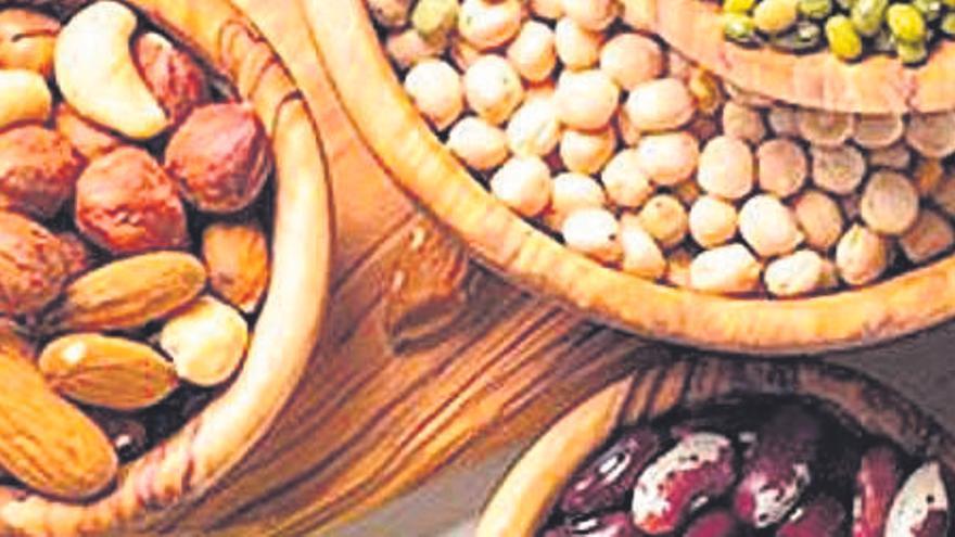 Saps combinar proteïnes vegetals en els àpats?