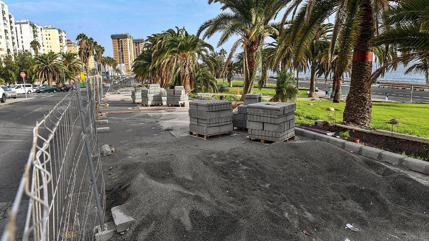 La fase de la metroguagua en el Cono Sur, desbloqueada tras un año parada