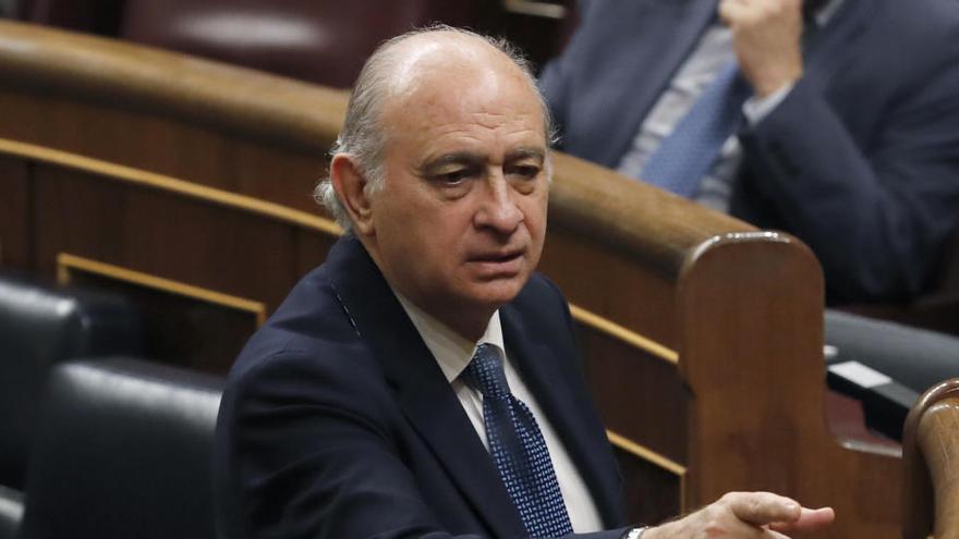 El juez cita como imputado a Fernández Díaz por la Kitchen
