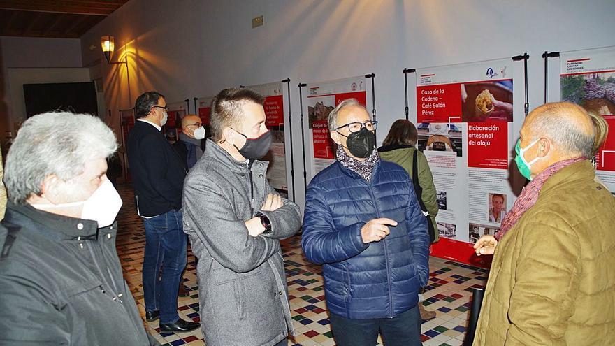 «Patrimoni contra les cordes» llega a Alaquàs