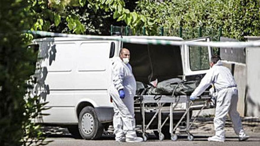 Siete muertos en homicidios por disparos en Baleares en una década