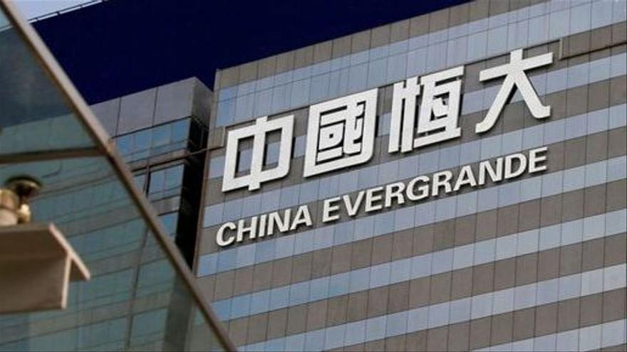 El caso Evergrande contamina las expectativas de recuperación mundial