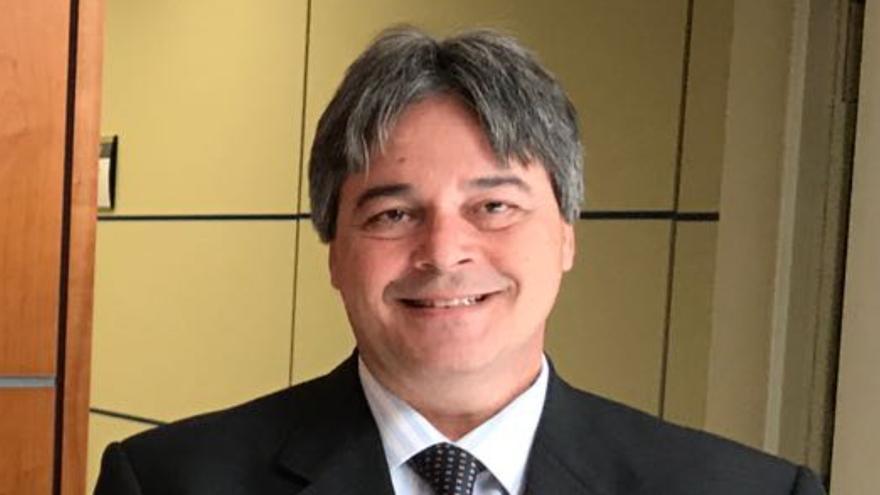 Gerardo Henríquez dimite en Aguas del Cabildo tras diez años de gerente