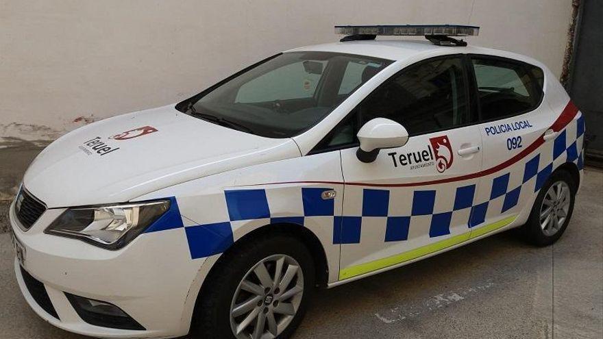 Detenido por circular drogado y triplicando la tasa de alcohol permitida en Teruel