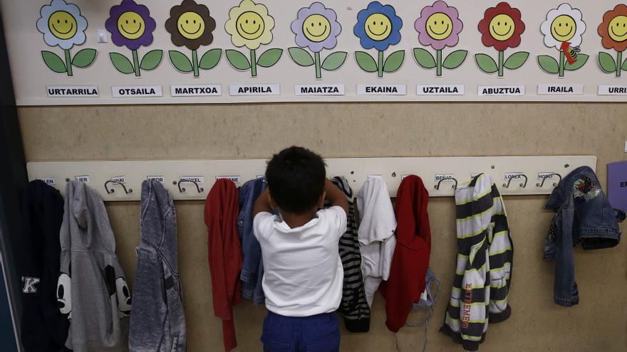 Las escuelas infantiles de 0 a 3 años denuncian que las aulas gratuitas de 2 años les restan alumnos en Castellón