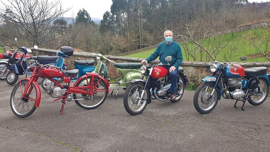 Seis décadas de una pasión sobre ruedas