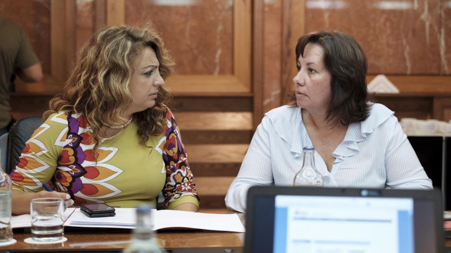 Empleo acuerda con las comunidades autónomas prorrogar la cobertura a parados de larga duración