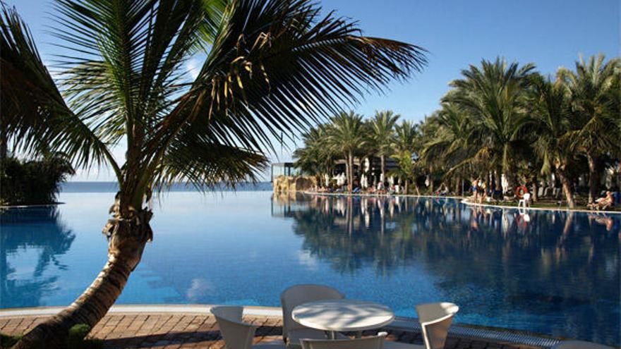 Los mejores hoteles con Spa de Gran Canaria