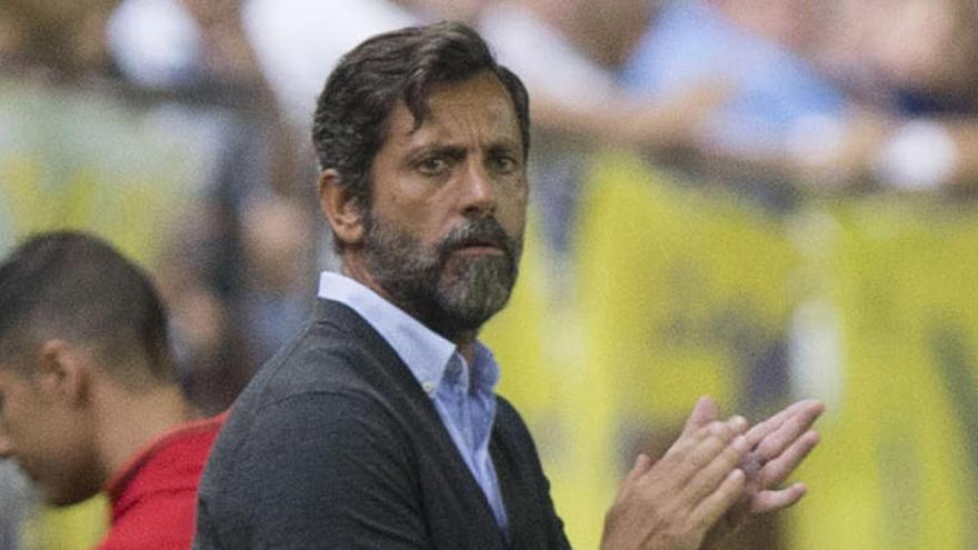 Quique Sánchez Flores, nuevo entrenador del Watford