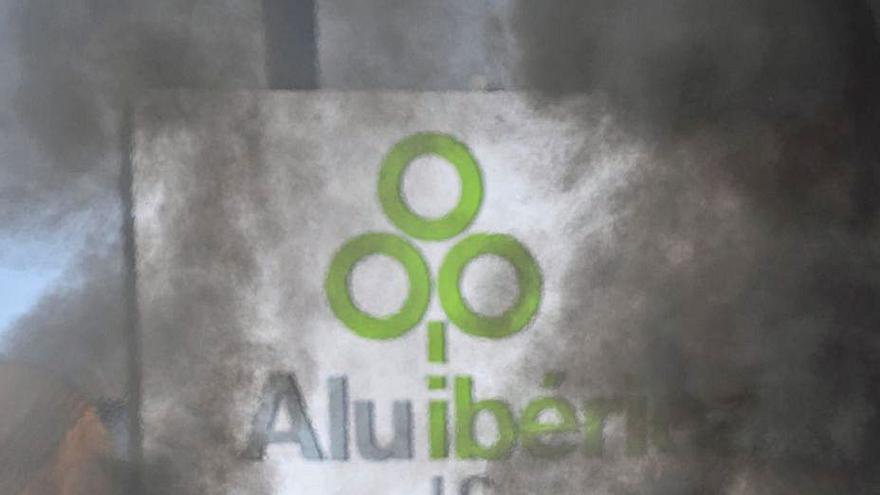 Alu Ibérica produjo en 2020 solo la mitad de lo previsto en el acuerdo de venta de Alcoa