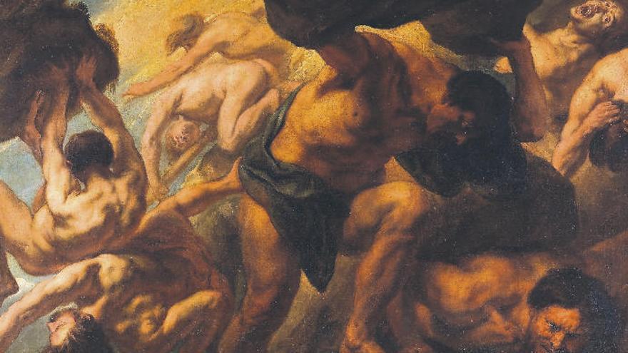 Jacob Jordaens, el maestro del flamenco que sucedió a Rubens en la cima del arte