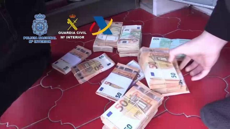 Cau una banda a Girona dedicada al tràfic il·legal de medicaments per a la disfunció erèctil
