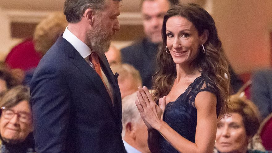 La Reina Letizia vuelve a ser tía tras el nacimiento de la segunda hija de Telma Ortiz