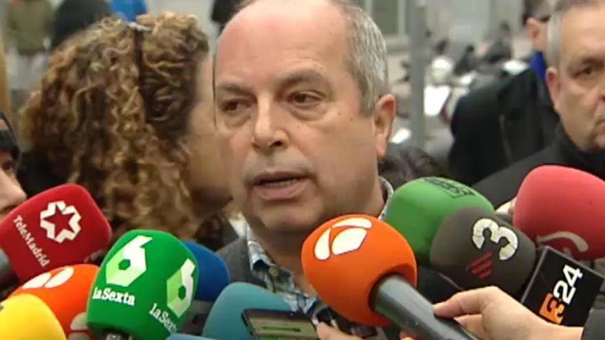 El juicio a los controladores aéreos se celebra sin las grabaciones de la huelga