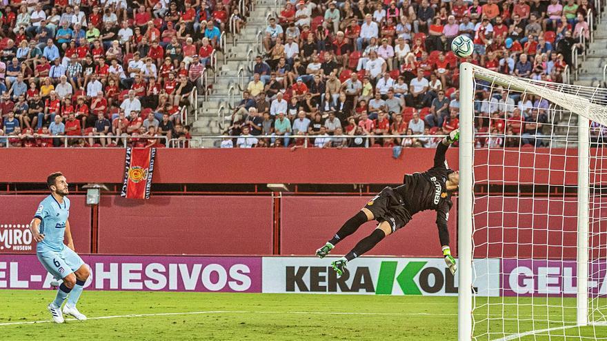 El Mallorca da por perdida la campaña de abonados de esta temporada