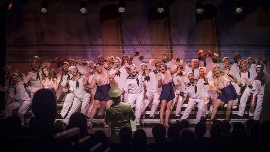 Más de 200 cantantes en el Palma LGTBI Chorus Festival