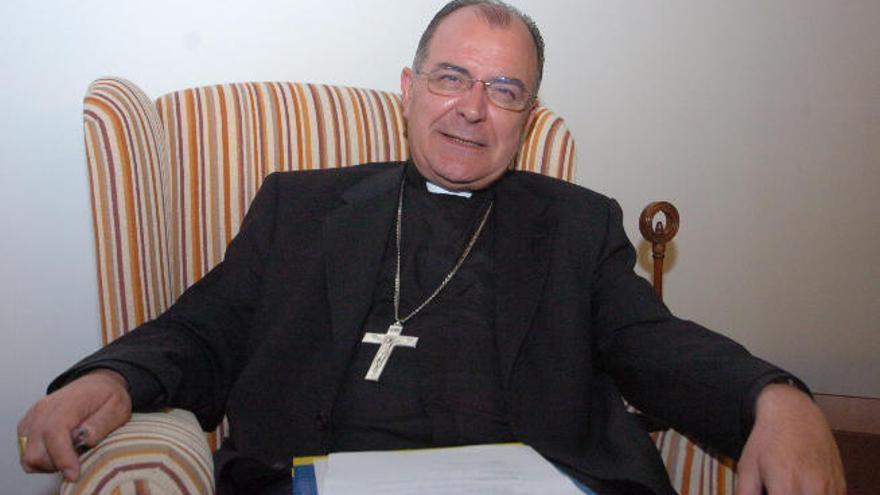 Francisco Cases se recupera de Covid