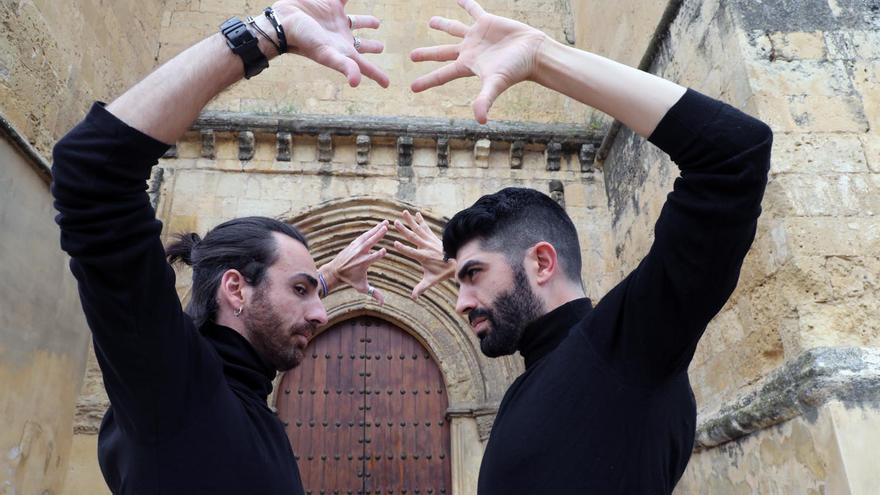 Dos jóvenes artistas unen flamenco y clásico con Córdoba como escenario