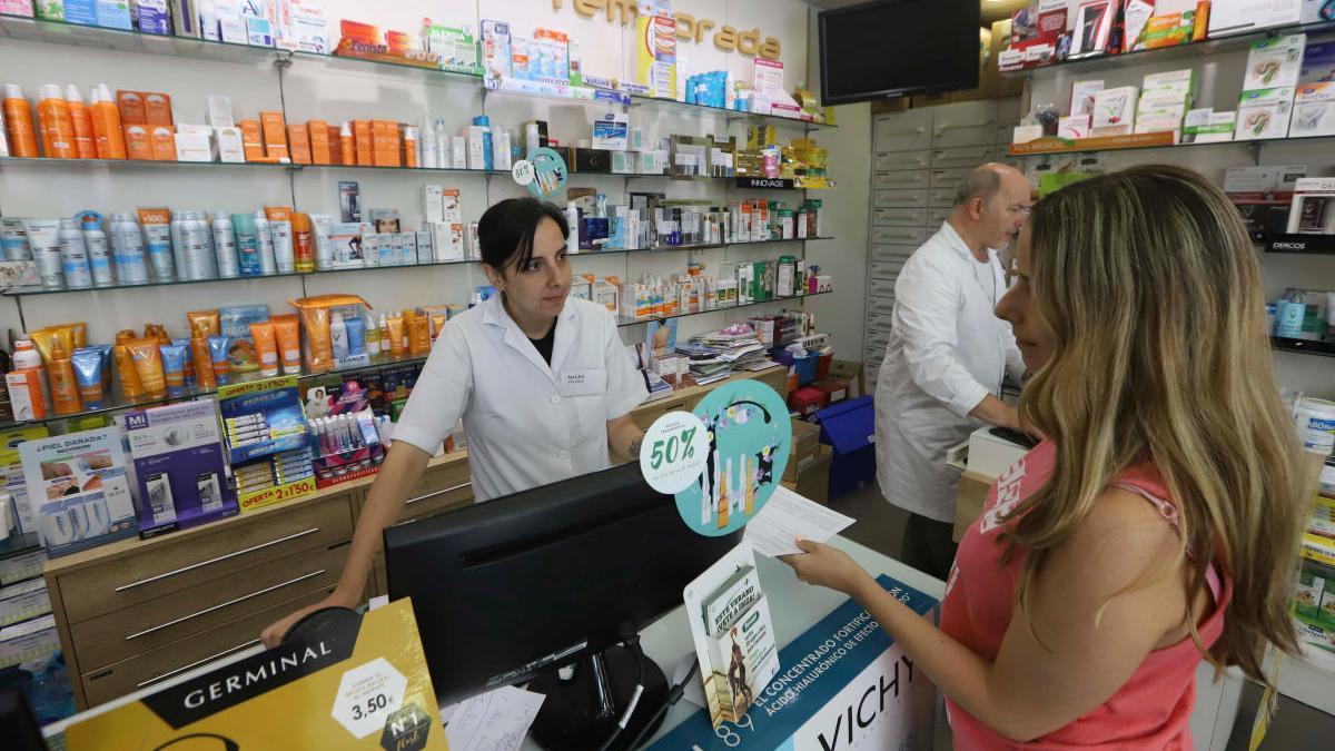 Sanidad retira 38 lotes de Pankreoflat.