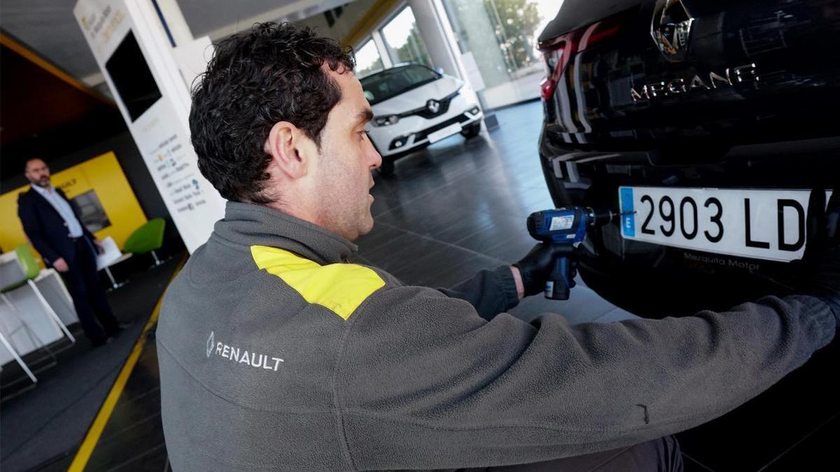Coronavirus en Córdoba: la venta de vehículos cae en mayo un 63,4% al matricularse solo 327