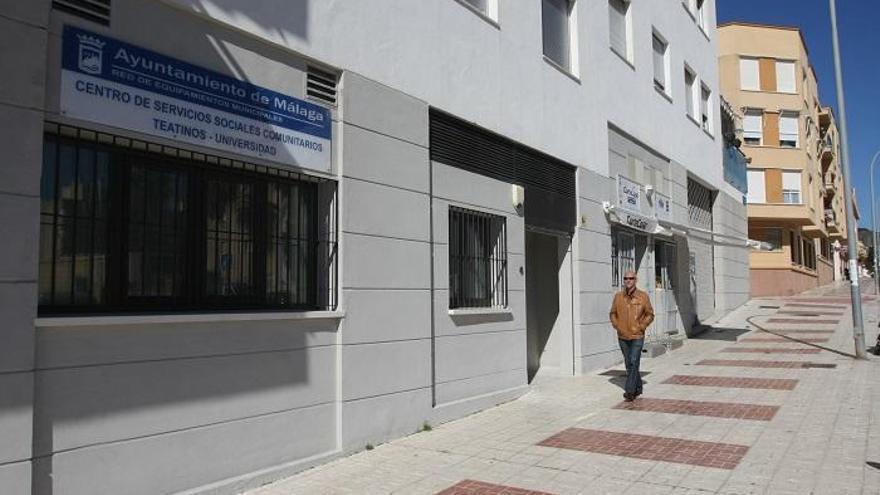 El Ayuntamiento denuncia que la Junta recorta 367.740 euros en ayudas sociales