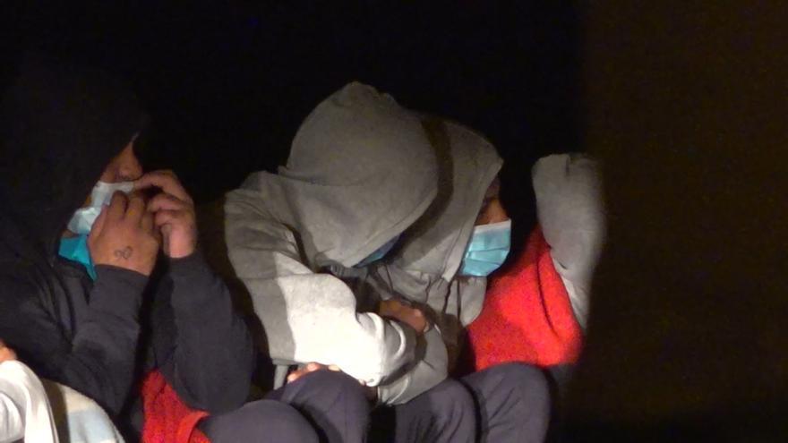 Canarias recibirá 10 millones para la atención de migrantes menores