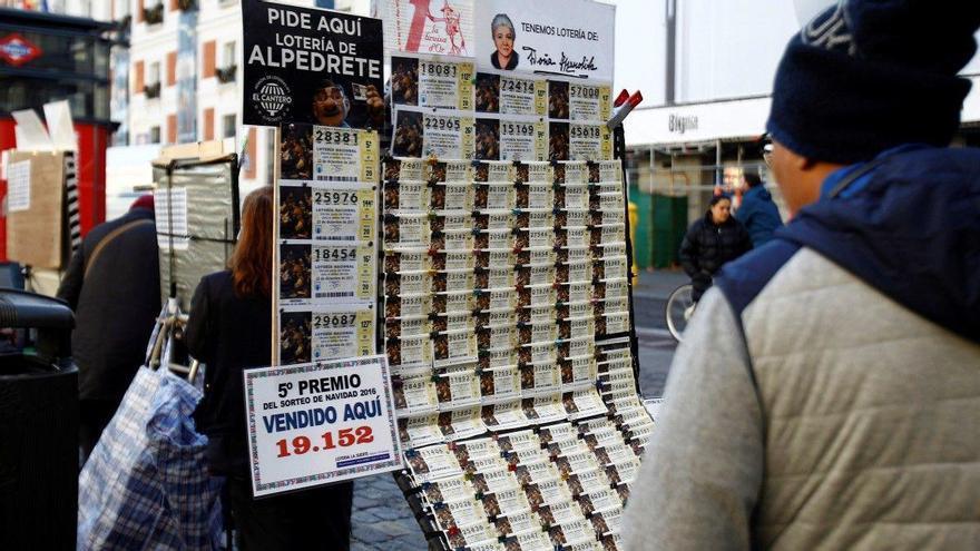 Las supersticiones más sorprendentes para que toque la Lotería de Navidad 2020