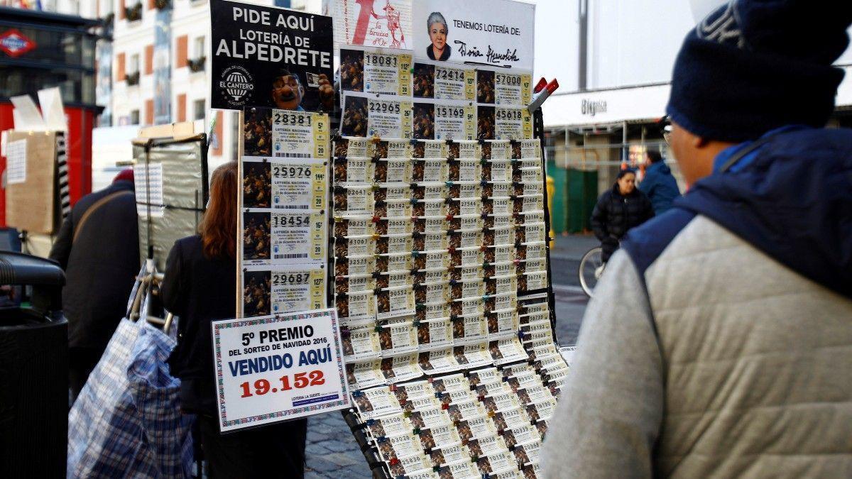 Las supersticiones más curiosas para que toque la Lotería de Navidad 2020