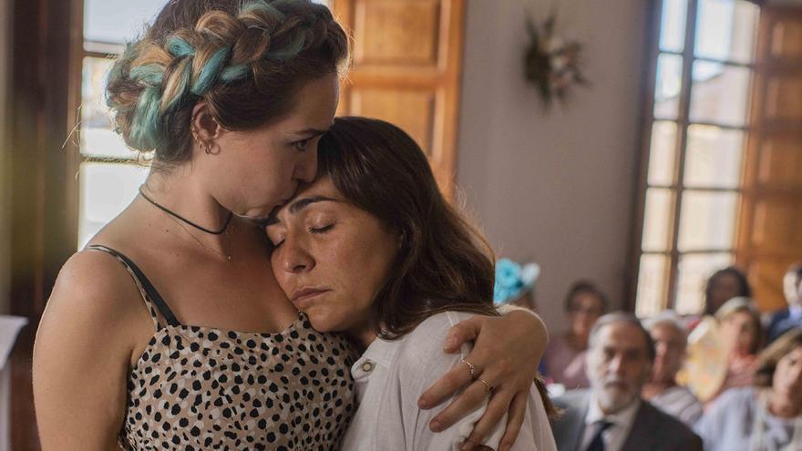 'La boda de Rosa': Cotizando al alza