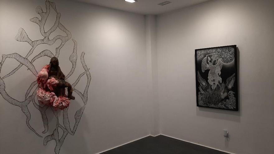 El arte, frente  a la banalización  y el oportunismo