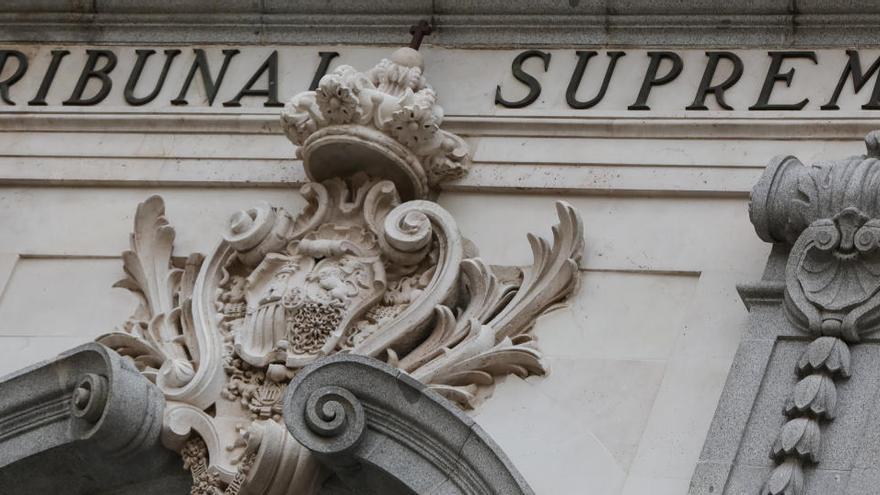 El Supremo archiva el expediente al juez que insultó a una denunciante de violencia machista