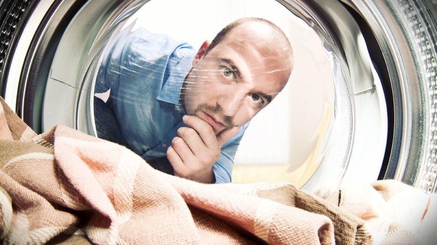 ¿Cómo limpiar la lavadora por dentro?